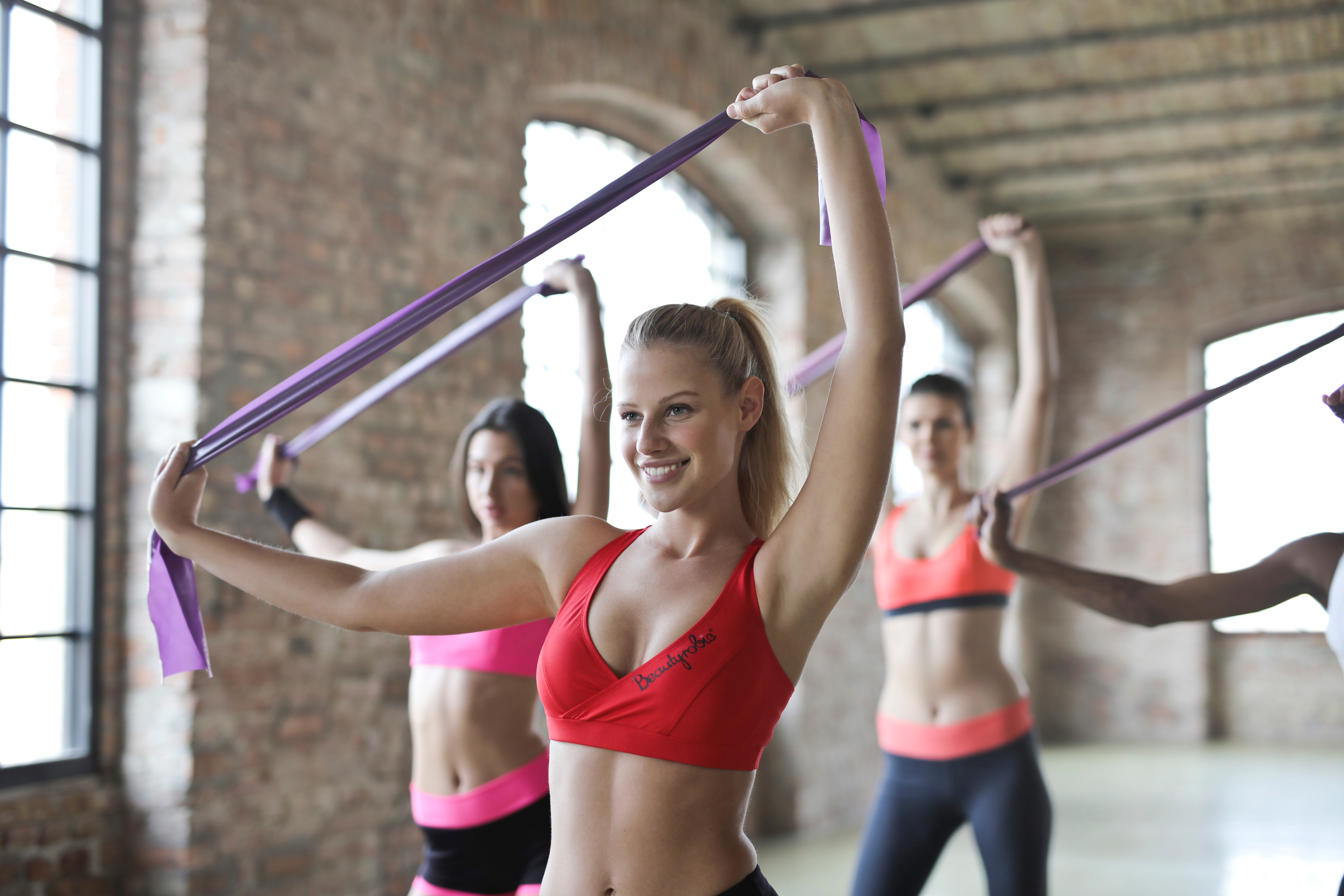 Training plan: Resistance Bands